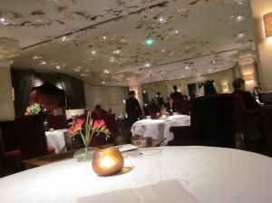 Speisesaal Restaurant Steirereck