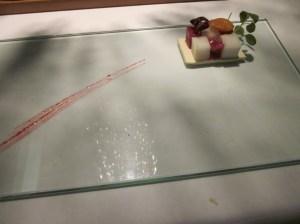 Das Ding mit dem Kaviar